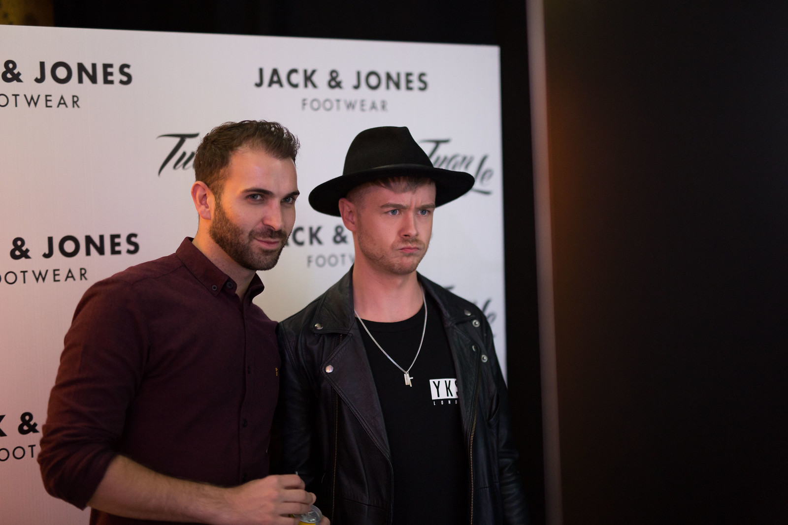 Jack & Jones Footwear x Tuan Le