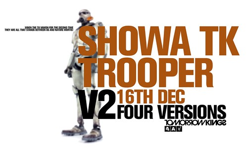 SHOWA TK Trooper 1