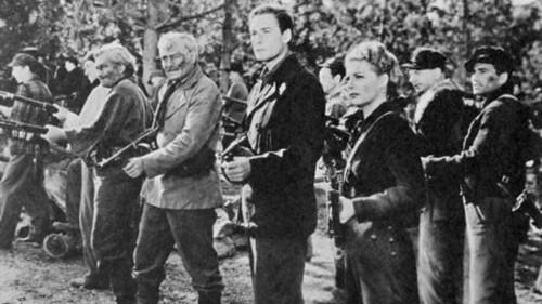 Edge of Darkness - 1943 - screenshot 10
