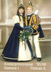 1995-96 Thomas II_ (Berndt) - Ramona I_ (Kunze)