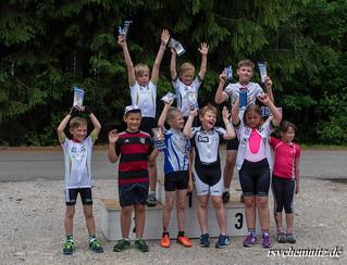 RSV Vereinsmeisterschaft Rossau 14.06.15