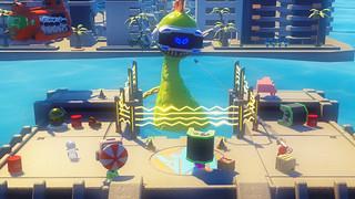 PlayStation VR: Monster Escape