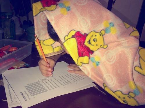 Marfa Homeschooling