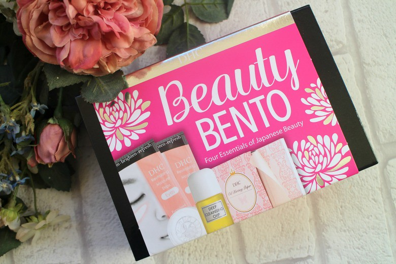 DHC Bento Box Review