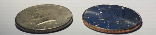 1/2 dollar EEUU 1968. Kennedy  30109937194_f361dbc168_z