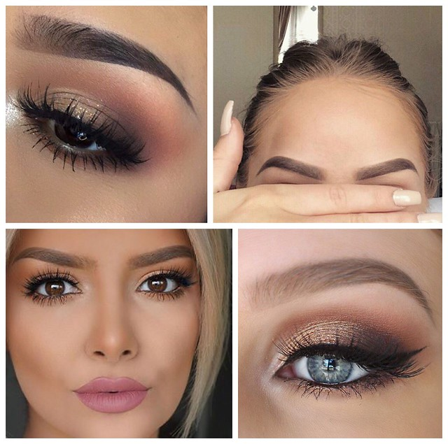 perfect eyebrows, brow post, beauty, kauneus, eyebrow, kulmakarvat, täydelliset kulmakarvat, silmämeikki, eye makeup, kulmakarva meikki, eyebrow makeup, inspiration, brow inspo, perfect eyebrow inspiration, pinterest, beautyblogger, beauty blog, kauneus blogi, kollaasi,collection,