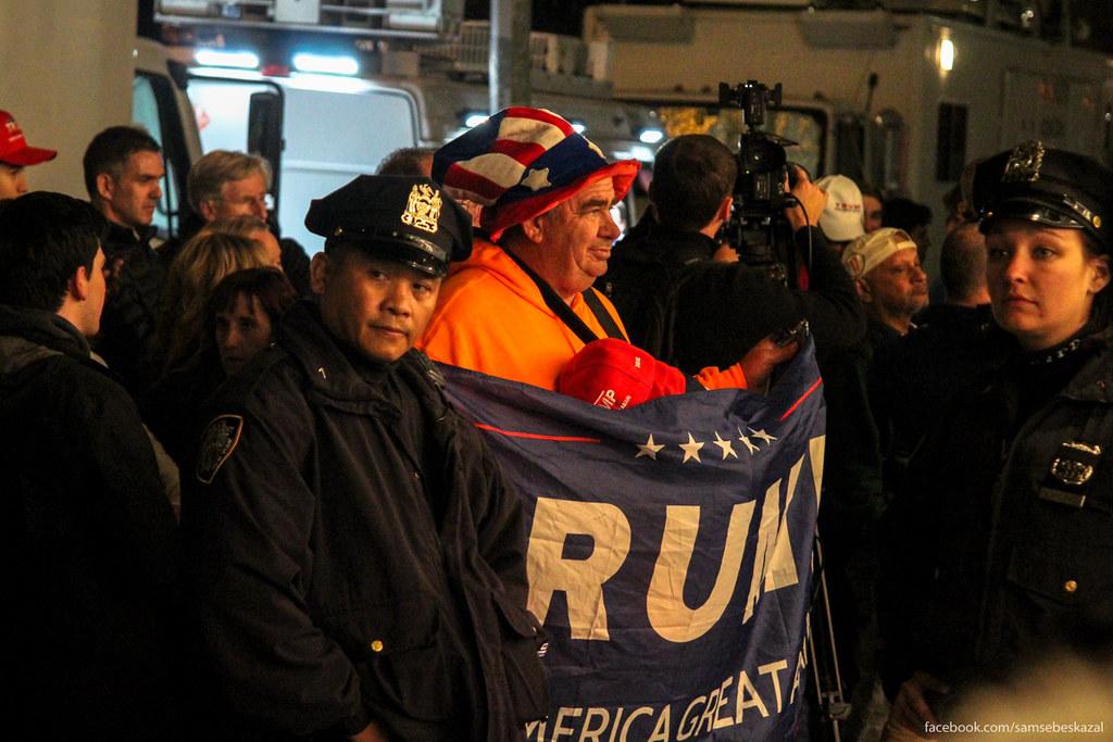Ночь в Нью-Йорке, когда выбрали Трампа samsebeskazal-7553.jpg