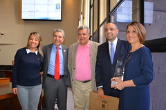 El Concejo de Medellín entrega Orden al Mérito Don Juan del Corral a la Universidad