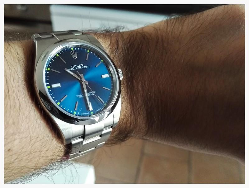 Cadran bleu -> quel bracelet cuir ? 29793109154_6010ce9fcc_c