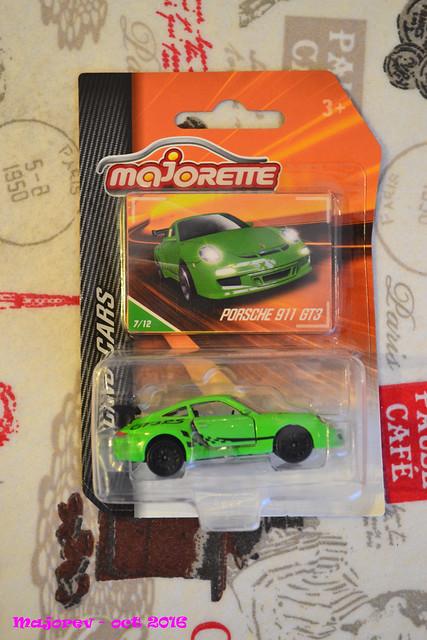 N°209D PORSCHE 911 GT3 30403018162_a4795085be_z