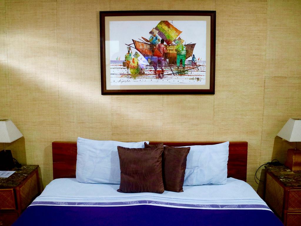 Hayahay resort Alona