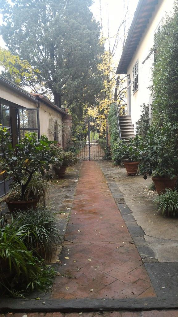 Residenza D'Epoca I Parigi alle Porte di Firenze