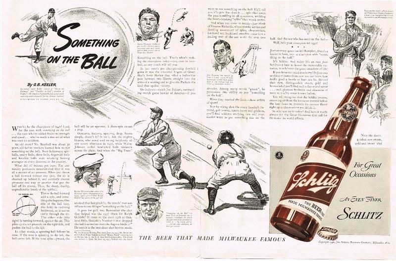 Schlitz-1940-ball