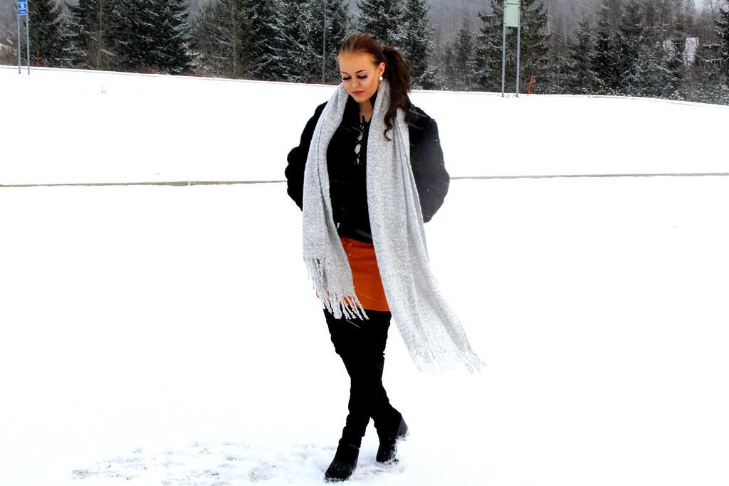 Talvitakki