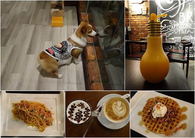KK Cafe - Puppucino Cafe