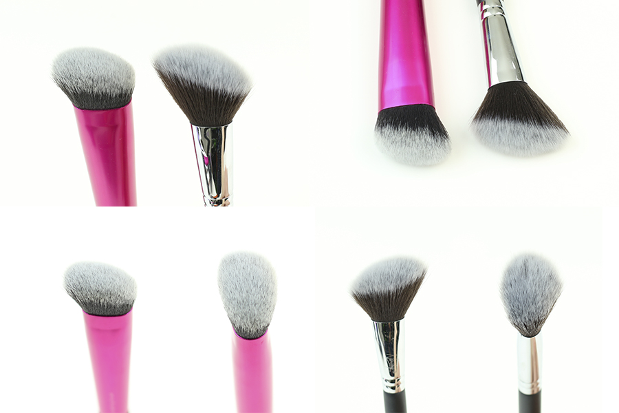 11 rt contouring brush compare