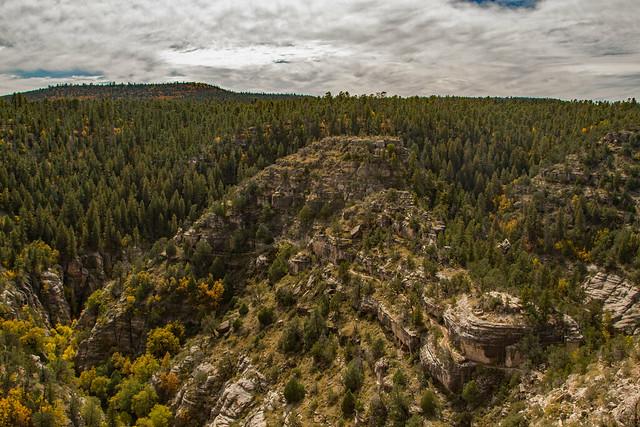 Island Trail Overlook
