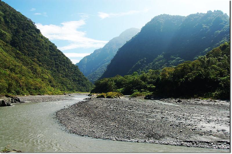 濁水溪河床 7