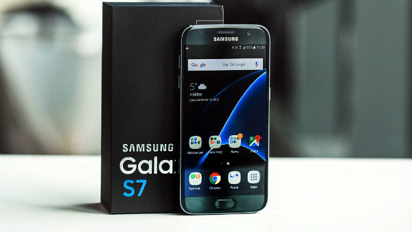 UK: Samsung reopen registrations for Galaxy S7 and S7 edge Android 7.0 beta testing