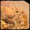 #Cavatelli #RomanescoCauliflower #Chicken #homemade #CucinaDelloZio - add some wine