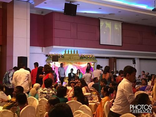 Wedding Prem @ Kota Damansara