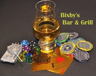 Bixby's Bar & Grill