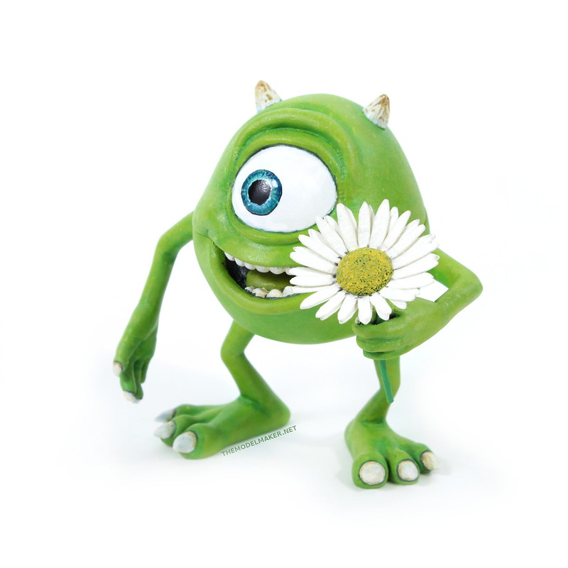 Mike Wazowsky 1