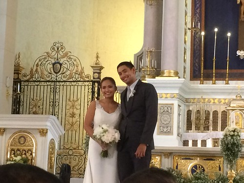 Jung and Steph's wedding