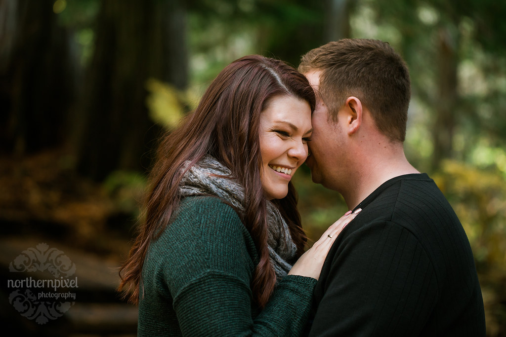 Ancient Forest Engagement Session