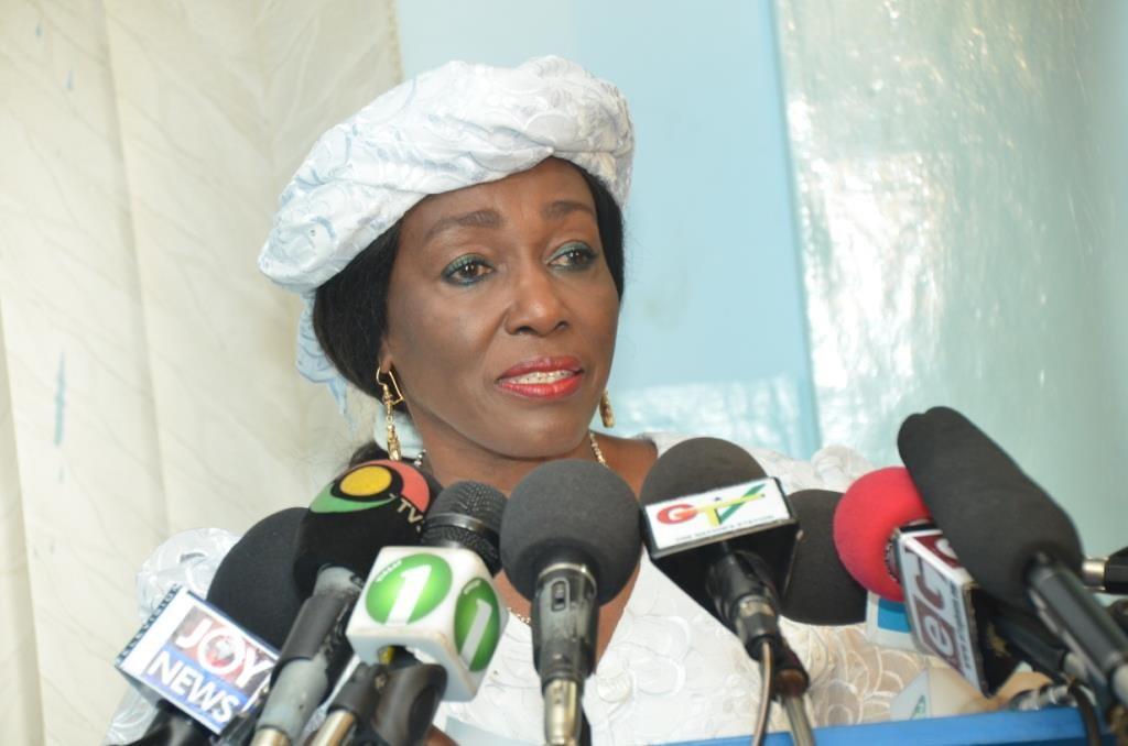 Ghana votes NKA Rawlings