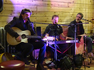 Chris Conway & Dan Britton Band