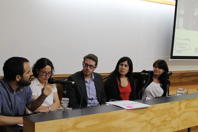 Seminario Segregación escolar de la población indígena: ¿cuánto afecta su rendimiento académico?