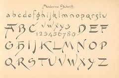 alphabete p22