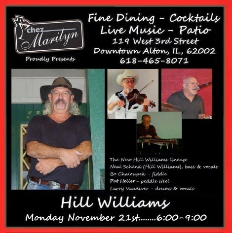Hill Williams 11-21-16