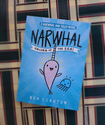 2016-10-14 - Narwhal Unicorn of the Sea - 0003 [flickr]