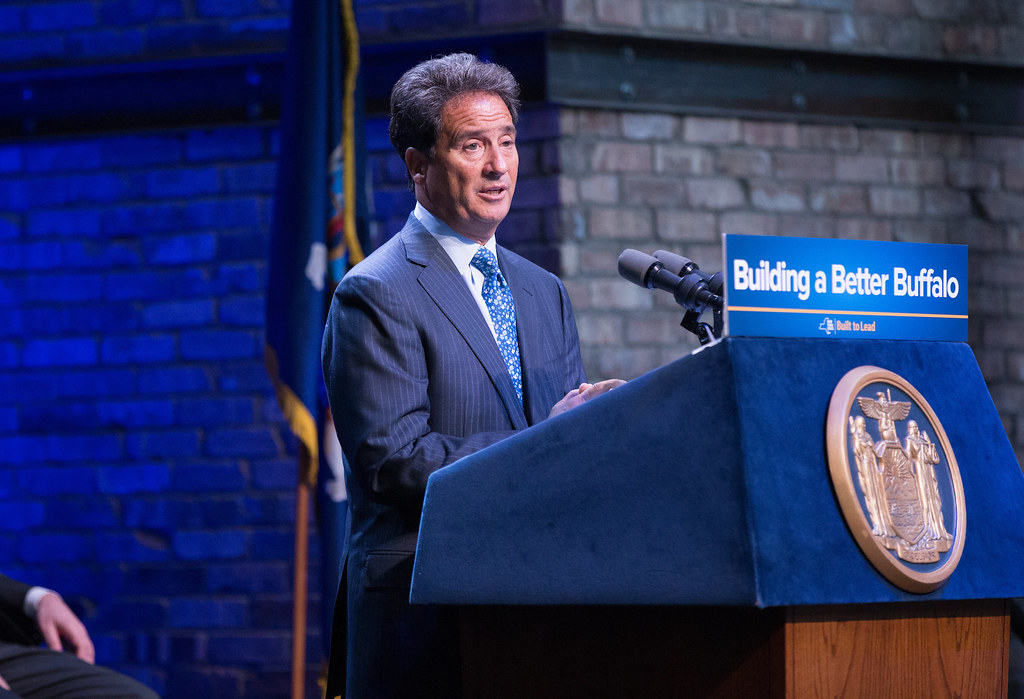 Governor Cuomo Announces $5 Million to Continue Successful 43North Competition