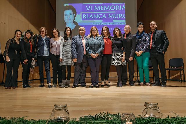 VI MEMORIAL BLANCA MURCIA 1
