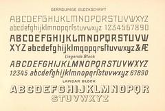 alphabete p7