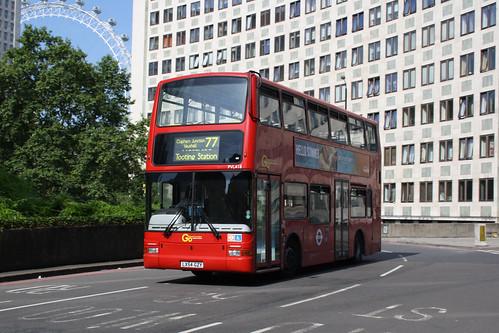 London General PVL418 LX54GZY