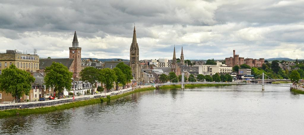 Cosa vedere a Inverness