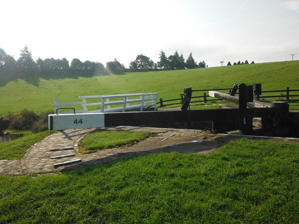 Greenberfield Locks 1