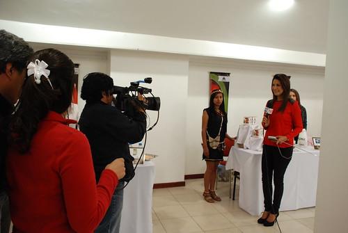 """Concurso """"Sabores y delicias de nuestro Ecuador"""""""