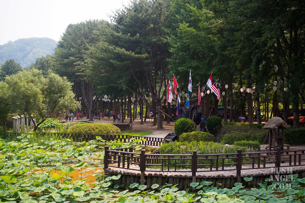 nami-island-korea
