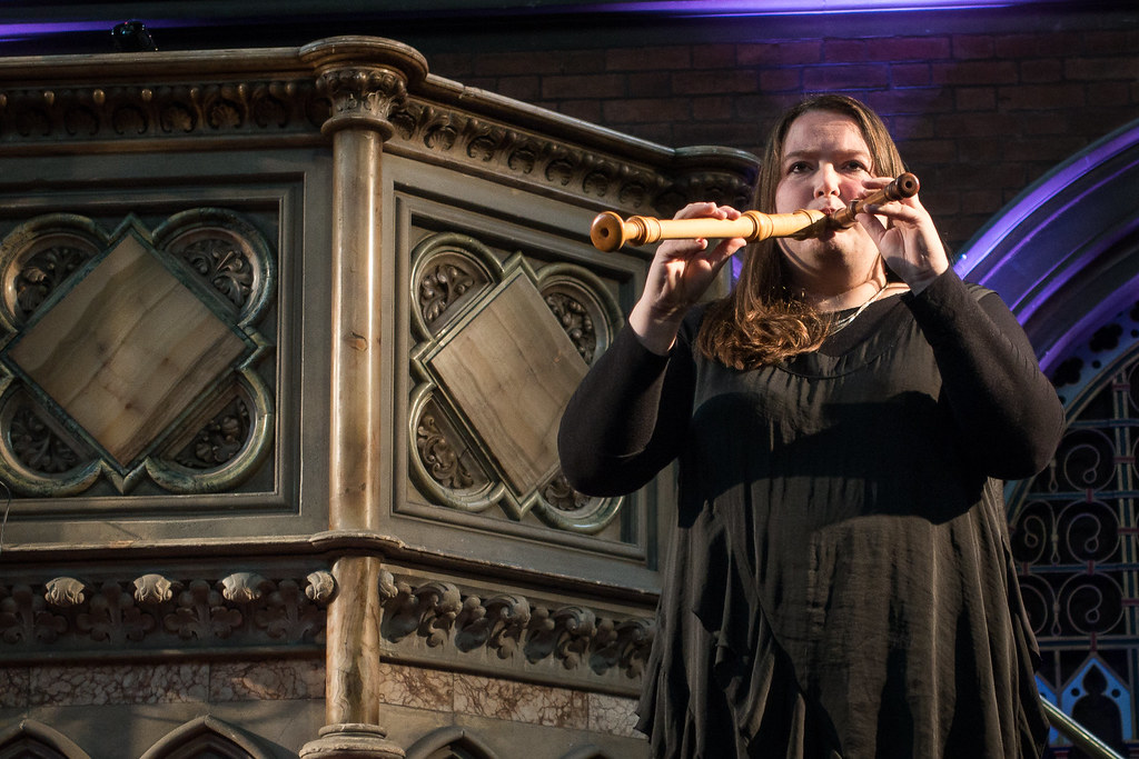 Daylight Music 240 - Laura Cannell