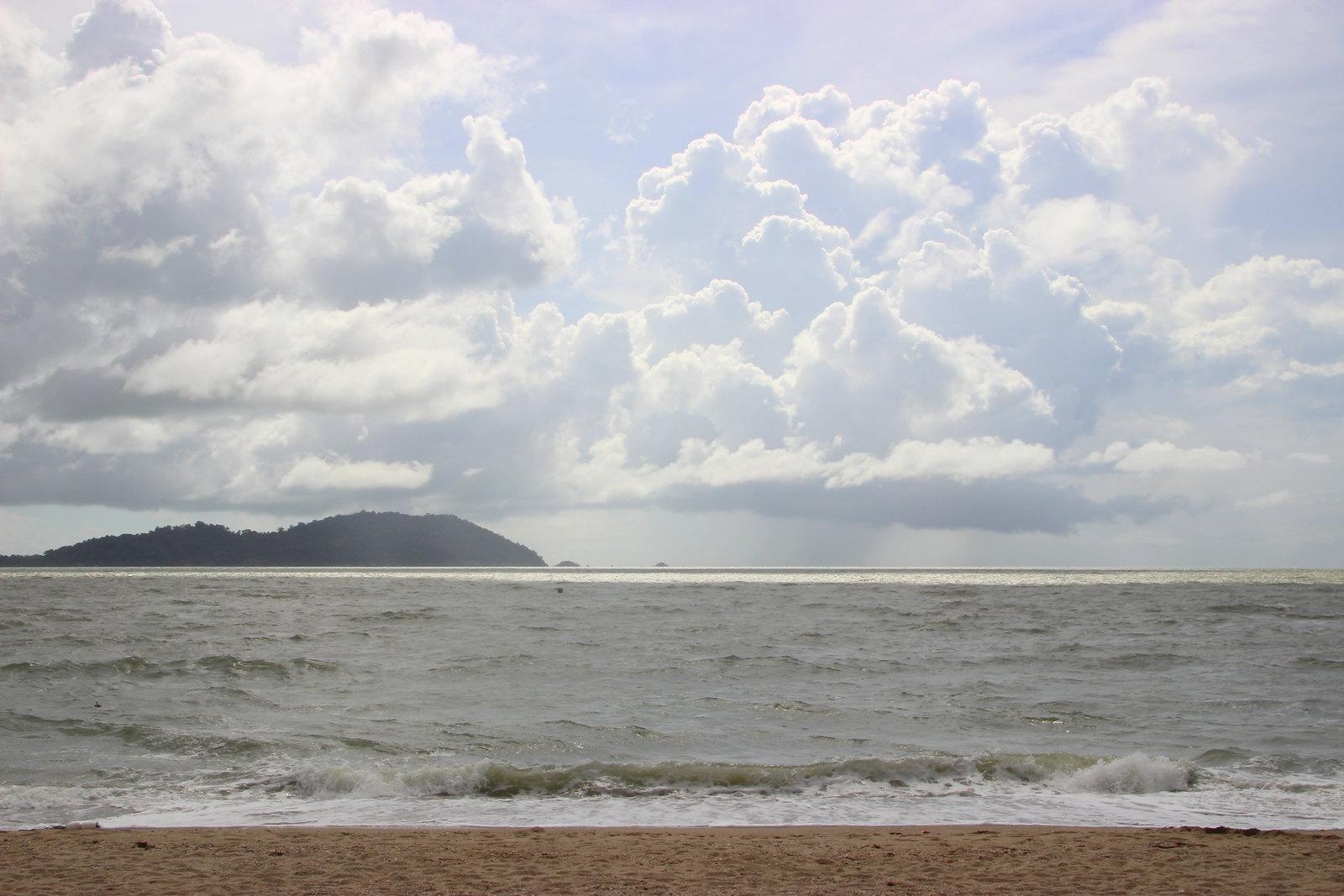 Damai Laut