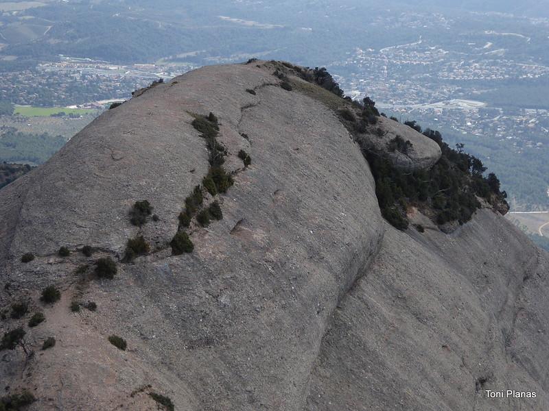 Montserrat: Montgròs