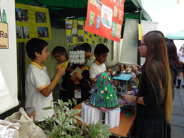 Feria Científica 2016
