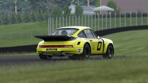 Porsche 911 Carrera RSR - Toad Hall - Michael Keyser - Milt Minter - IMSA GT 1974 (3)