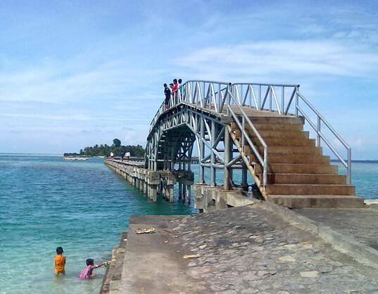 Panduan Lengkap Wisata Pulau Tidung Di Kepulauan Seribu Jakarta