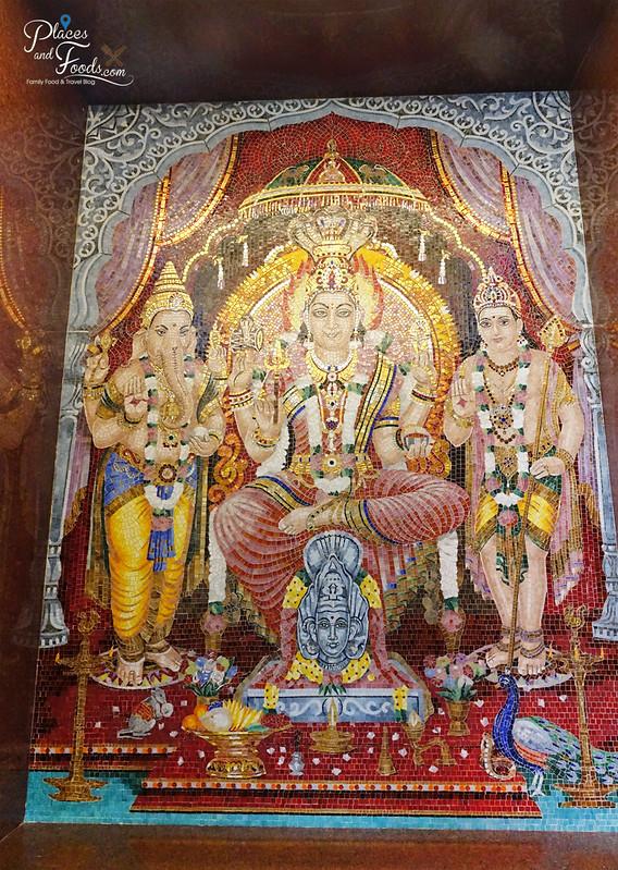Sri Maha Mariaman Temple hindu